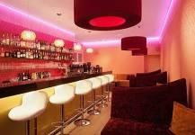Những mẫu ghế bar đẹp được quầy bar lựa chọn nhiều nhất