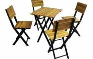 Những mẫu bàn ghế cafe...
