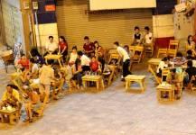 Bạn sẽ chọn bàn ghế cafe như thế nào cho quán cafe của bạn
