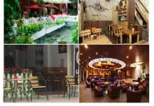 Những loại hình cafe thu hút khách nhất hiện nay