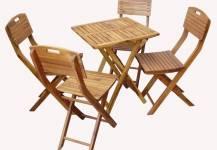 Lựa chọn bàn ghế quán cafe phù hợp với không gian  quán