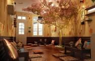 Tạo không gian quán cafe theo ý tưởng riêng