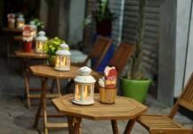 Hà Nội, cafe, bàn ghế vỉa hè