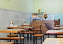 Ý tưởng để có quán ăn ấn tượng nhất với bàn ghế quán ăn