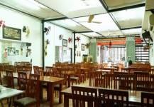 Phong cách chọn bàn ghế nhà hàng cho quán ăn nhỏ