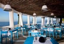 Sắp xếp bàn ghế nhà hàng hợp phong thủy