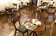 Tìm địa chỉ mua bàn ghế cafe tại Hà Nội