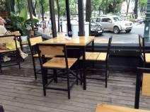 bàn ghế KTTH