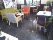 Thi công quán cafe 4...