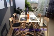Bộ bàn ghế phòng ăn ...