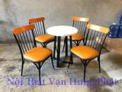 Bộ bàn ghế cafe BGCF...