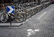 10 thành phố 'nghiện' xe đạp trên thế giới