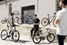 """BMW """"chiều lòng"""" khách hàng bằng dòng xe đạp 2016"""