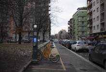 Người dân Milan, Ý được trả tiền nếu đi xe đạp thay ô tô