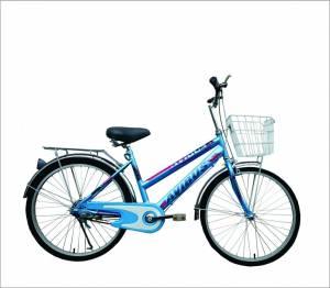 Xe đạp Khung vuông