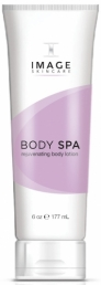 Body Spa Body Exfoliating Scrub (4oz/ 113ml)