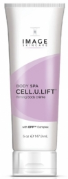 Body Spa Cell.U.Lift Firming Body creme (5oz/142g)