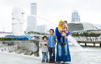 TOUR DU LỊCH HÈ: MALAYSIA – LEGOLAND – SINGAPORE