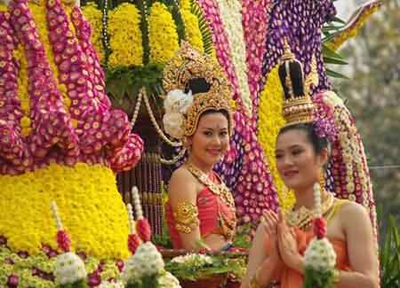 TOUR THAILAND  – Hành trình bất tận