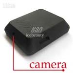 Thiết bị nghe lén có định vị, quay phim, ghi âm, chụp hình gửi trực tiếp về điện thoại