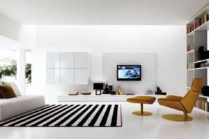 Chọn thảm trải sàn cho không gian thêm sang trọng