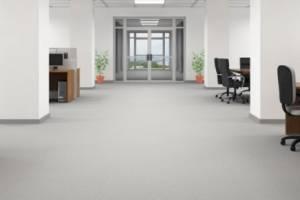 Chọn thảm văn phòng hài hòa nội thất
