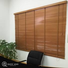 Màn sáo gỗ đồng nai|rèm văn phòng đồng nai