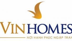 Chính sách bán hàng Vinhomes Thăng Long - Nam An Khánh 29/5/2016