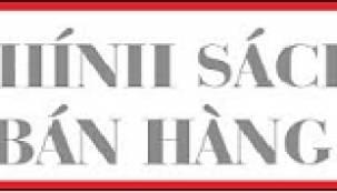 Chính sách bán hàng Vinhomes Gardenia Mỹ Đình 16/5/2016