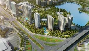 Tổng quan dự án Vinhomes D'Capitale - Vinhomes Trần Duy Hưng