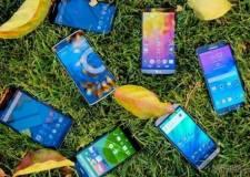 Những smartphone cao cấp xách tay giá giảm sốc đang gây bão tại Việt Nam