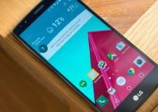 LG G4 siêu phẩm màn hình 2K giá giảm còn 5,39 triệu đồng
