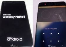 Đây là bằng chứng cho thấy Galaxy Note7 sẽ được trang bị máy quét mống mắt?