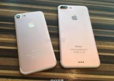 Lô hàng iPhone 7 đầu tiên đã khởi hành ra khỏi Foxconn