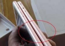 Vỏ kim loại của iPhone 6S bị sùi rỉ, bạn nên đọc để tránh hiểu nhầm