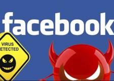 Cảnh giác với dạng virus FaceBook mới, spam hình ảnh có chứa mã độc cho bạn bè