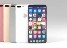 iFan sẽ đứng ngồi không yên với ý tưởng iPhone 8 tuyệt đẹp này