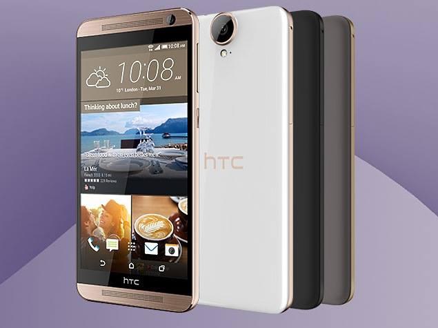 HTC E9 ( dual sim) new 100%