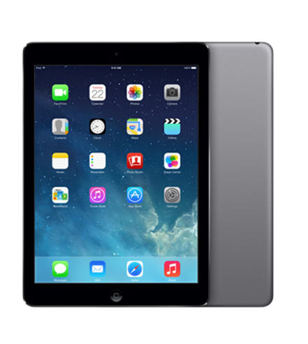 IPAD Mini 2 16G 4G - Đen 99%