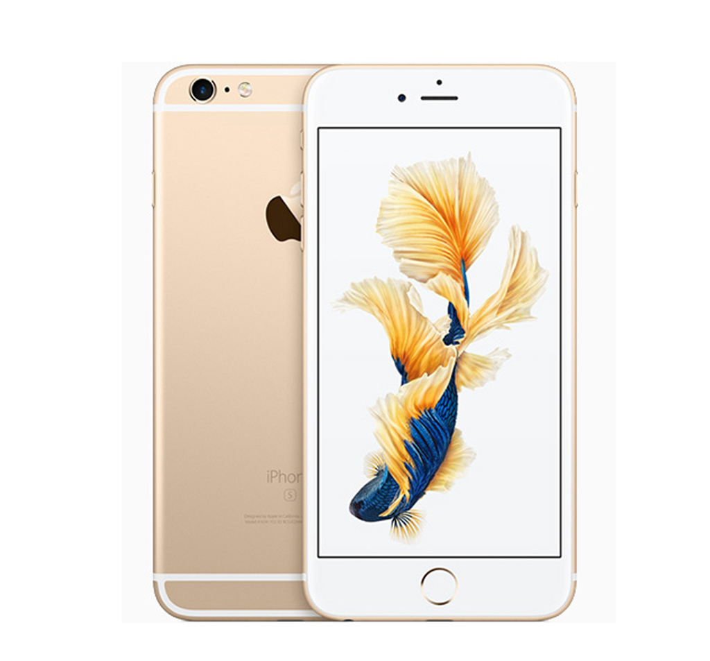 IPHONE 6 16 gold KVT