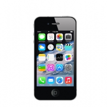 IPHONE 4S Black 16G QT