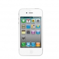 IPHONE 4 White 8G QT