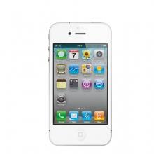 IPHONE 4 White 8G QT