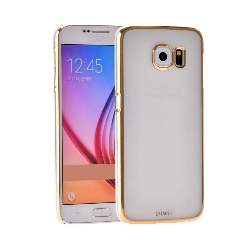 Ốp lưng Clear Cover Xundd Samsung Galaxy S6