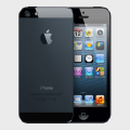 IPHONE 5 Black 16G QT
