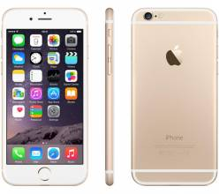 IPHONE 6 Plus 16G gold Quốc tế
