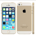 IPHONE 5S Gold 32G QT