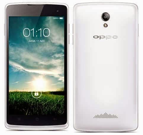 Oppo Yoyo R2001 ( Công ty )