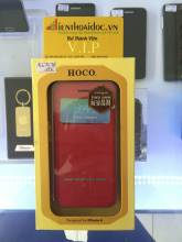 Bao da iPhone 6 chính hãng HOCO