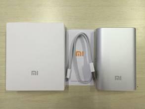 Sạc dự phòng Xiaomi 10.000 mAh chính hãng